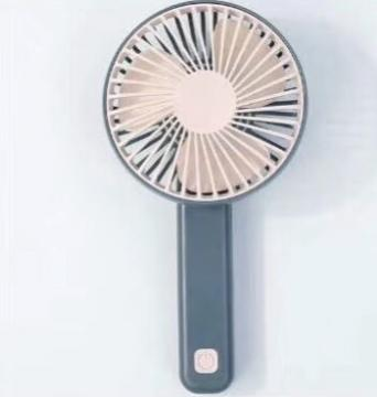 Mini ventilatore portabile con manico pieghevole folding fan
