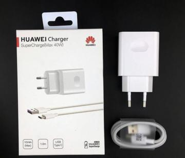 Huawei supercharge max 40w type-c 1m 5a