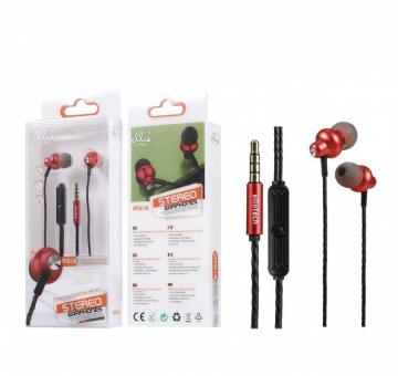 ELLIE AT216 AURICOLARE IN-EAR MIC+VOL