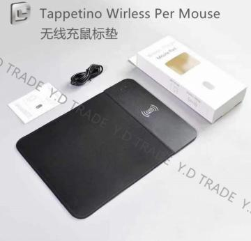 WIRELESS CHARGER MOUSE PAD 5W