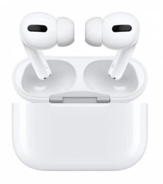 Apple AirPods Pro con custodia caricatore wireless