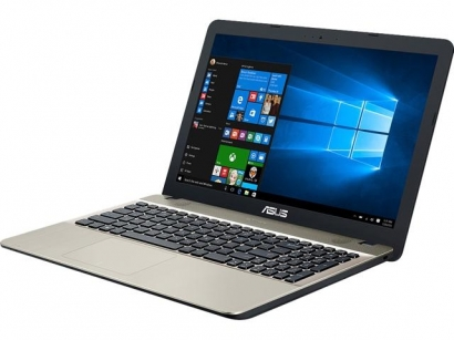 "NB ASUS VIVOBOOK P541UA-GQ1248 15.6"" I3-6006U 4GB 500GB DVD ENDLESS"