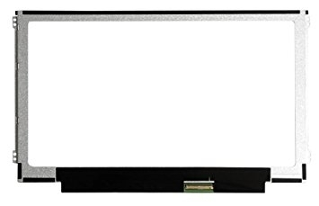 Display notebook 11.6 pollici HD b116xw03 v.0 nt116whm-n10 40pin