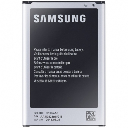 Samsung Batteria Originale per Galaxy note 3 / n9005 bulk