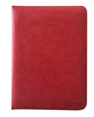 ITA CUSTODIA COVER LIBRO PER IPAD MINI2/3 ROSA