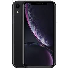 Iphone XR 64GB nero
