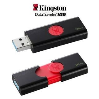 Kingston chiavetta dt106 64GB usb 3.1