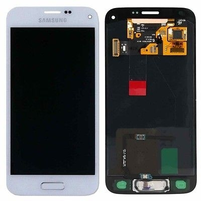 Display lcd + touch completo senza frame per Samsung Galaxy j3 2017 / j330f Argento