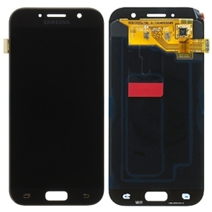 Display lcd + touch completo senza frame per Samsung Galaxy a5 2017 / a520f