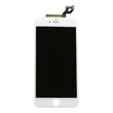 DISPLAY IPHONE 6S BIANCO ORIGINALE