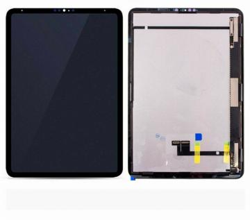 display lcd + touch completo senza frame per ipad pro 11 2018