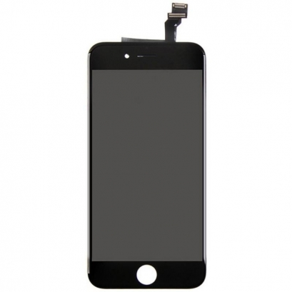 DISPLAY IPHONE 6 NERO ORIGINALE