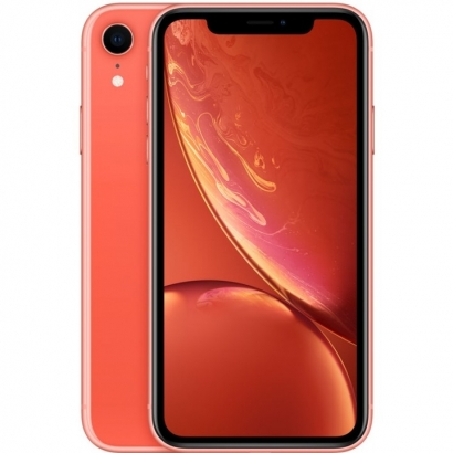 Iphone XR 128GB corallo