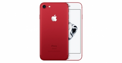 IPHONE 7 PLUS ROSSO 128GB
