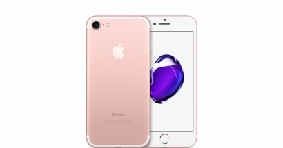 Apple Iphone 7 4G 128GB Rosa