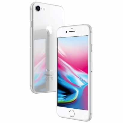 Apple iPhone 8 64GB argento