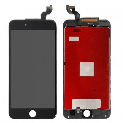 DISPLAY IPHONE 6S NERO ORIGINALE