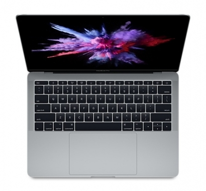 "Apple MacBook Pro 13"" i5 2,3GHz/8GB/256GB/Iris Plus 640 Silver Versione DE"