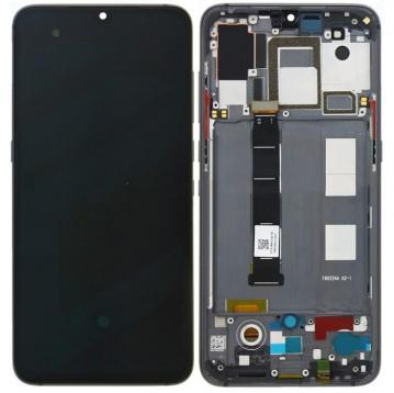 DISPLAY LCD + TOUCHSCREEN DISPLAY COMPLETO + FRAME PER XIAOMI MI 9