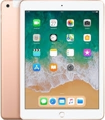 Apple iPad WI-FI 32GB 2018 ORO