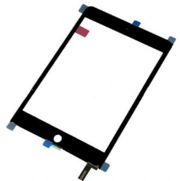 TOUCH E VETRO PER APPLE IPAD MINI 4 A1538 A1550