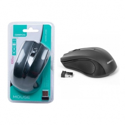 Omega om0419b mouse wireless