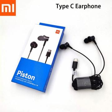 MI EARPHONE PISTON TYPE-C