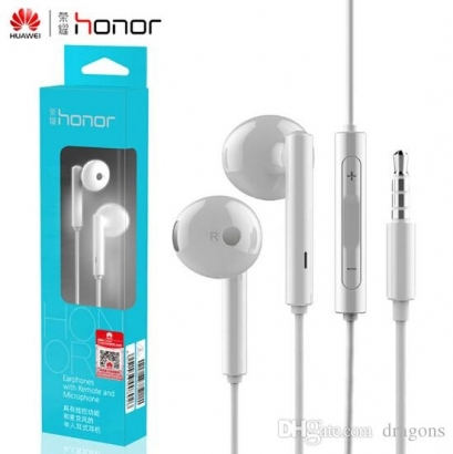 Honor auricolari originale am115