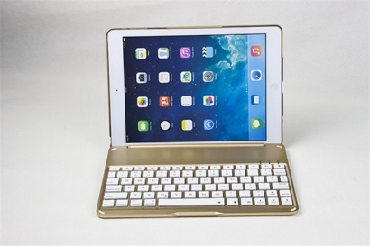BLUETOOTH 3,0 F8-ORO WIRELESS KEYBOARD