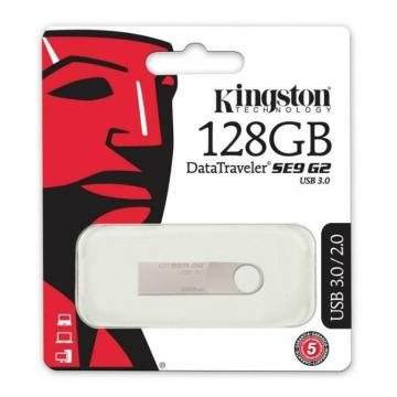Kingston chiavetta dtse9 128GB usb 2.0