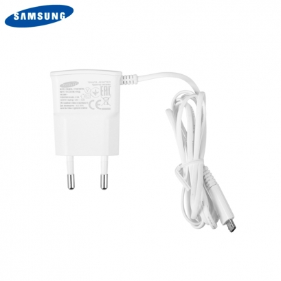 Samsung alimentatore microusb, 0.7a, blister