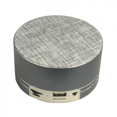 SQ-880 mini speaker wireless enjoy music grigio
