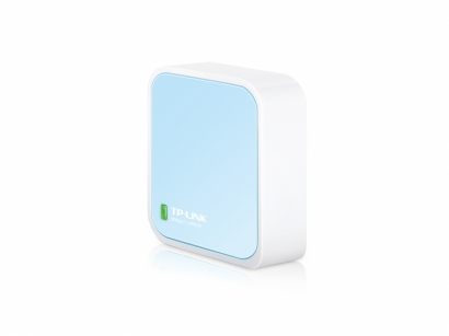 Tp-link tl-wr802n wireless n nano router 300mbps