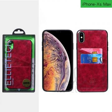 Ellie CA101-1 custodia pelle iphone xs max