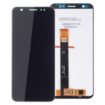 DISPLAY LCD + TOUCHSCREEN DISPLAY COMPLETO SENZA FRAME PER ASUS ZENFONE LIVE (L1) ZA550KL X00RD