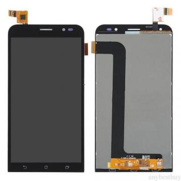 DISPLAY LCD + TOUCHSCREEN DISPLAY COMPLETO SENZA FRAME PER ASUS ZENFONE GO ZB552KL 5.5 X007D
