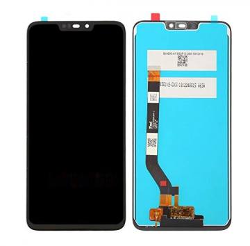 TOUCHSCREEN + DISPLAY LCD DISPLAY COMPLETO SENZA FRAME PER ASUS ZENFONE MAX (M2) ZB633KL ORIGINALE