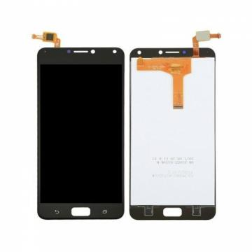 DISPLAY LCD + TOUCHSCREEN DISPLAY COMPLETO SENZA FRAME PER ASUS ZENFONE 4 MAX ZC554KL 5.5