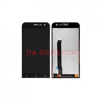 TOUCHSCREEN + DISPLAY LCD DISPLAY COMPLETO SENZA FRAME PER ASUS ZENFONE 2 ZE551ML